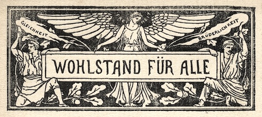 Wohlstandfueralle