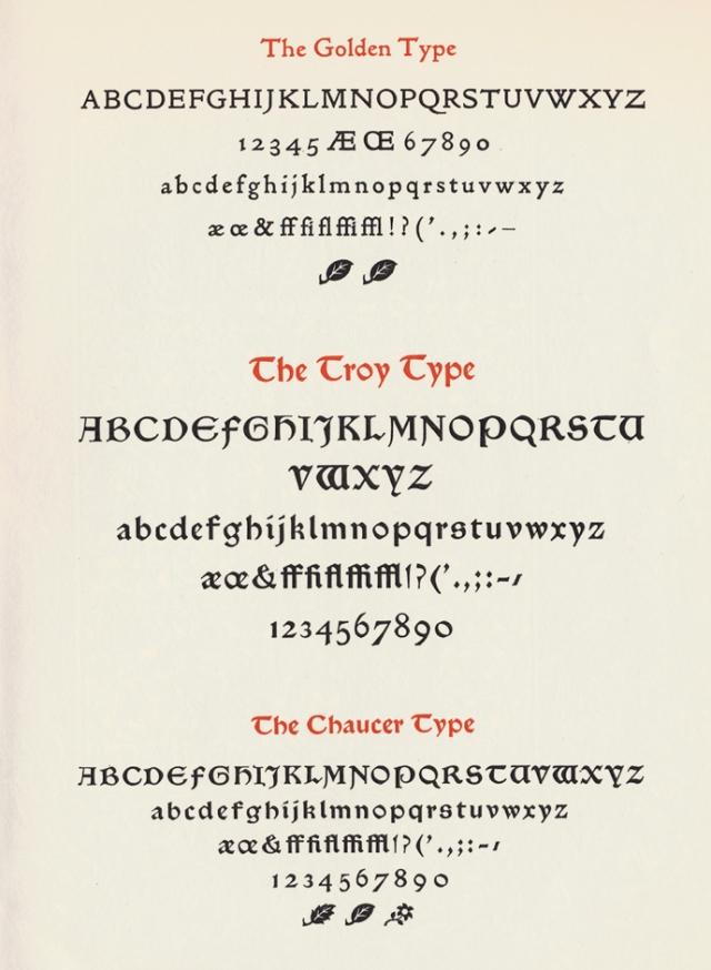 Schrifttypen_von_William_Morris