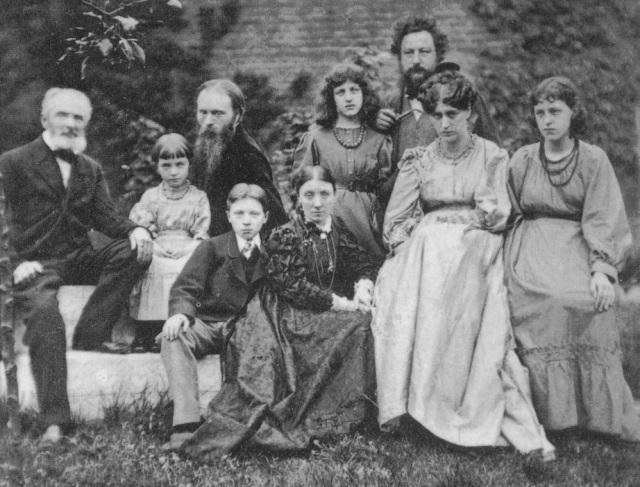 FamilieMorris1874